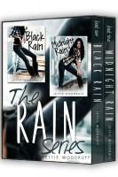 Jettie Woodruff - Let it Rain Box Set Black Rain / Midnight Rain