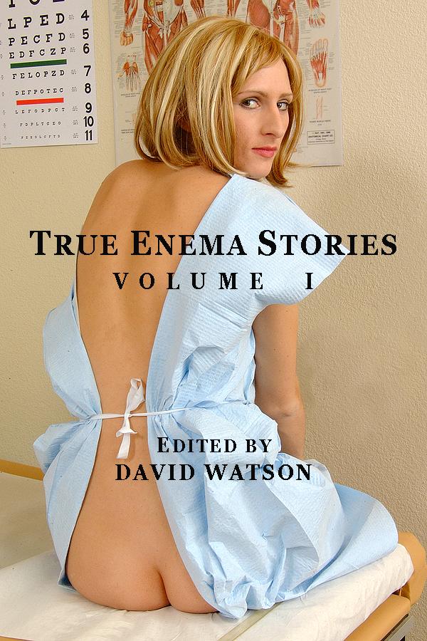 sexy enema stories