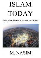 Cover for 'Islam Today'