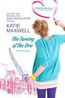 Katie MacAlister - The Taming of the Dru
