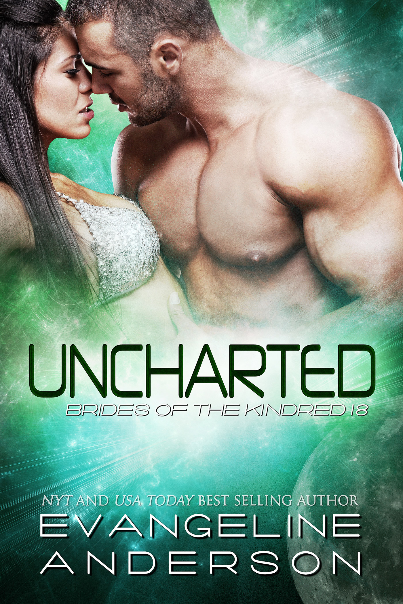 Smashwords uncharted brides of the kindred book 18 a book by readers fandeluxe Image collections