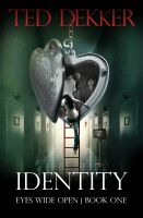 Cover for 'Identity'