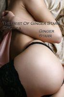 Ginger Starr - The Best Of Ginger Starr Erotica