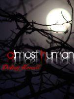 Cover for 'Almost Human'