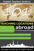 101 Teaching Locations Abroad by Tim Winter