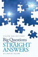 Cover for 'Big Questions, Straight Answers'