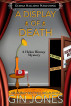 A Display of Death by Gin Jones