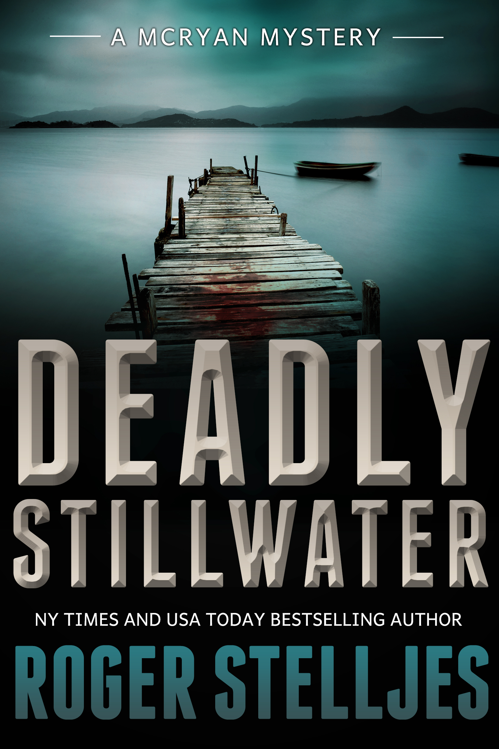 Deadly Stillwater (sst-ccxv)