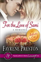 Fayrene Preston - For the Love of Sami