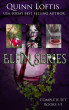 The Elfin Trilogy by Quinn Loftis