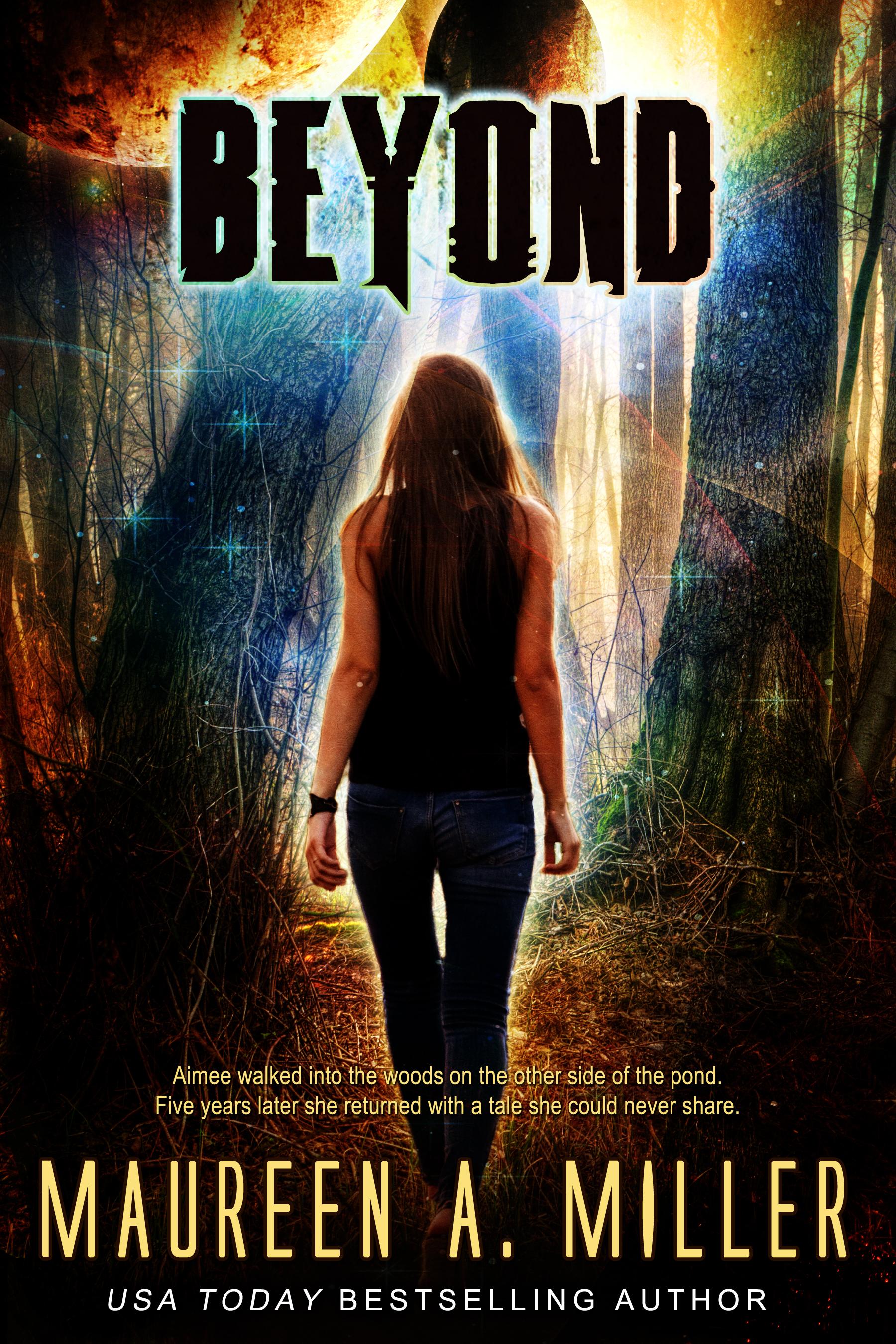 Beyond (sst-cccxcvi)