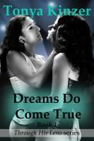 Tonya Kinzer - Dreams Do Come True