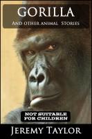 Jeremy Taylor - Gorilla