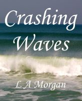 Cover for 'Crashing Waves'