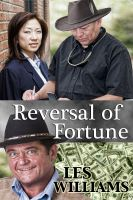 Cover for 'Reversal of Fortune'