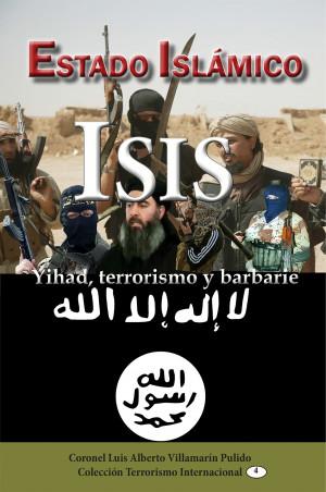 Cover Estado Islámico ISIS