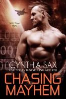 Cynthia Sax - Chasing Mayhem