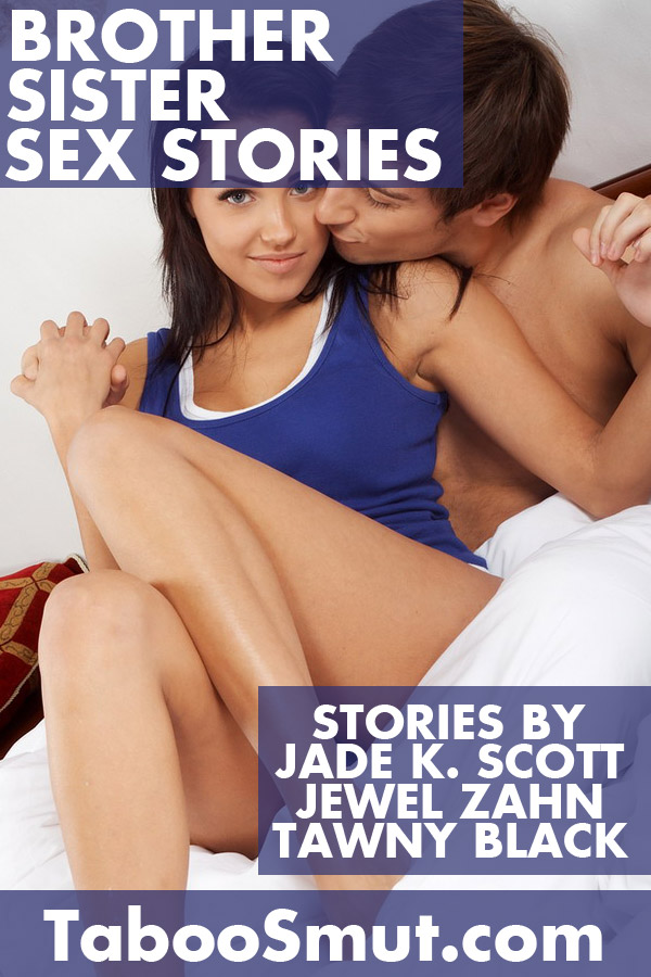 Sex with siblings fiction stories