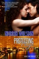 Norah Wilson - Protecting Paige