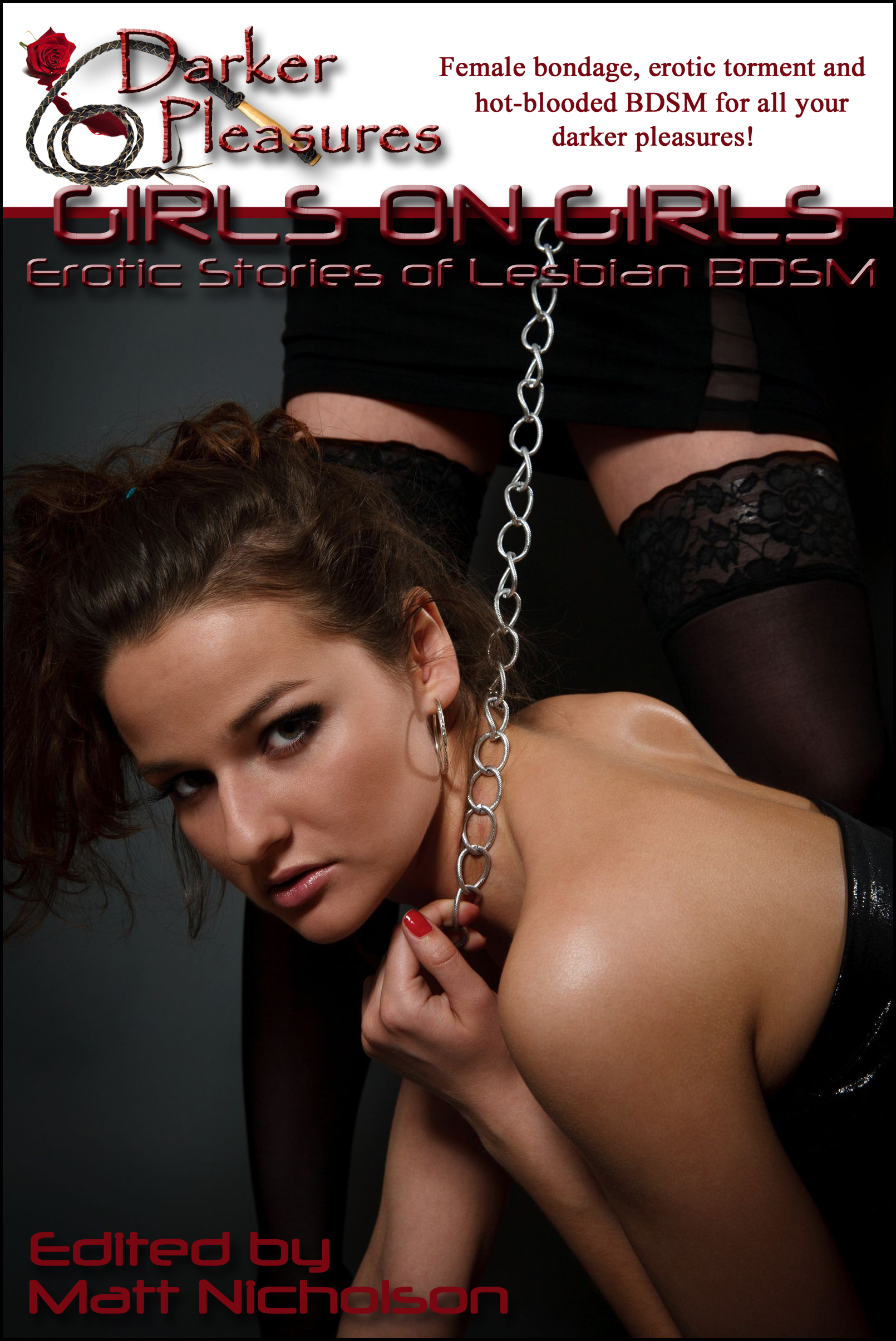 Esbian bondage links