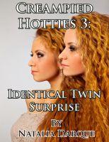 Natalia Darque - Creampied Hotties 3: Identical Twin Surprise