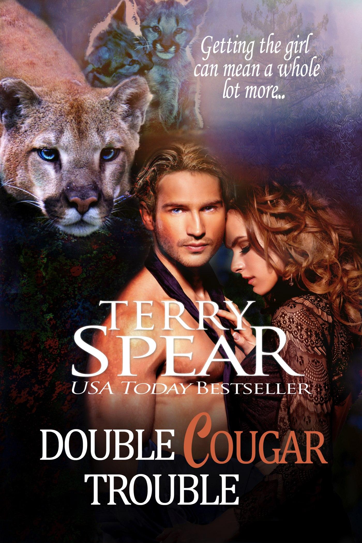 cougar full movie