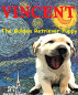 Vincent:  The Golden Retriever Puppy by Marlize Schmidt