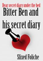 Cover for 'Bitter Ben And His Secret Diary'