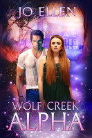 Jo Ellen - Wolf Creek Alpha (Texas Pack 1)
