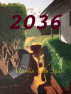 2036 - Part One (Chinese Edition) by Martin Chu Shui