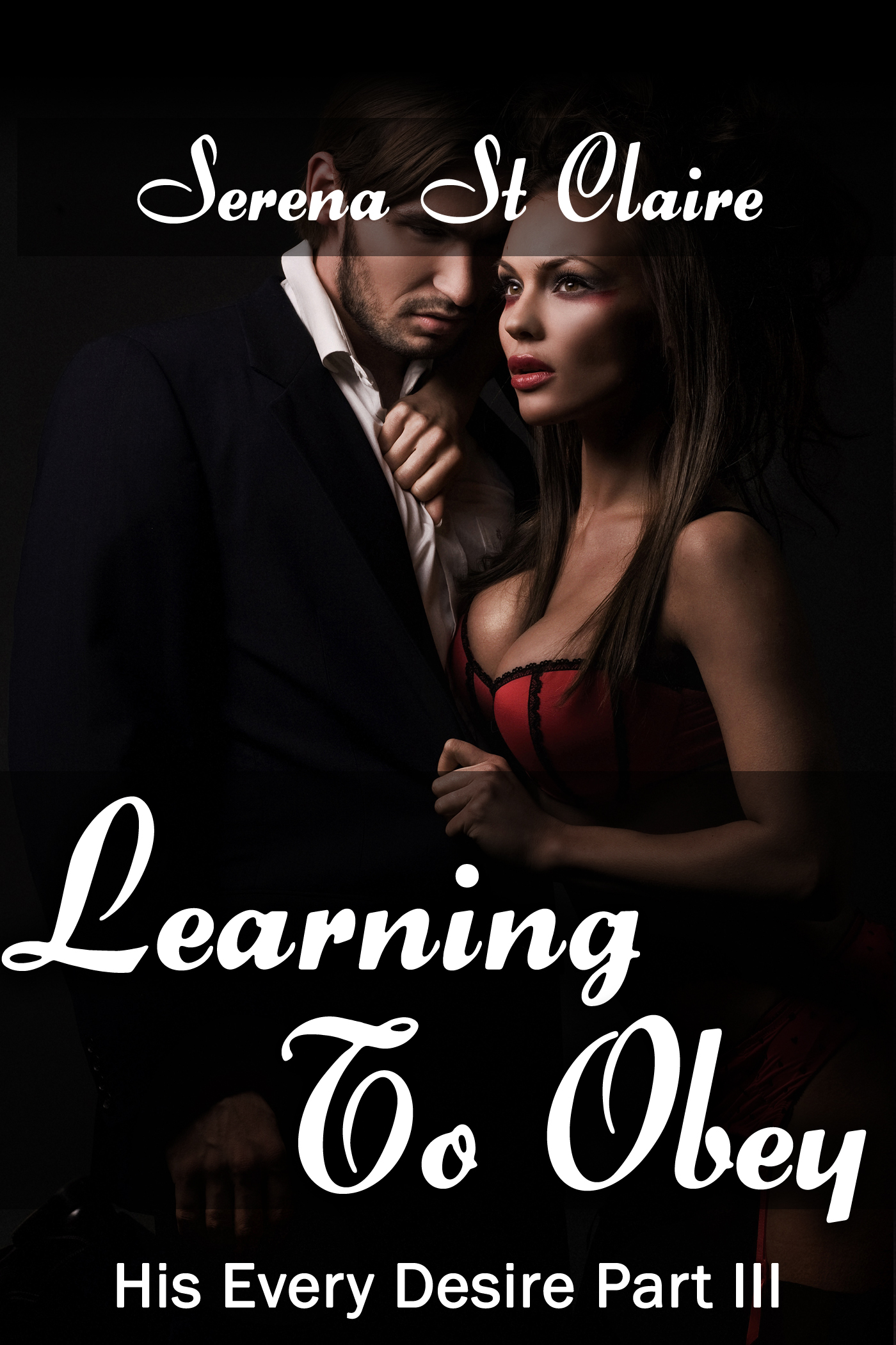 Bdsm learning to obey