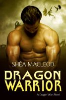 Shéa MacLeod - Dragon Warrior