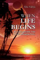 Cover for 'When Life Begins'