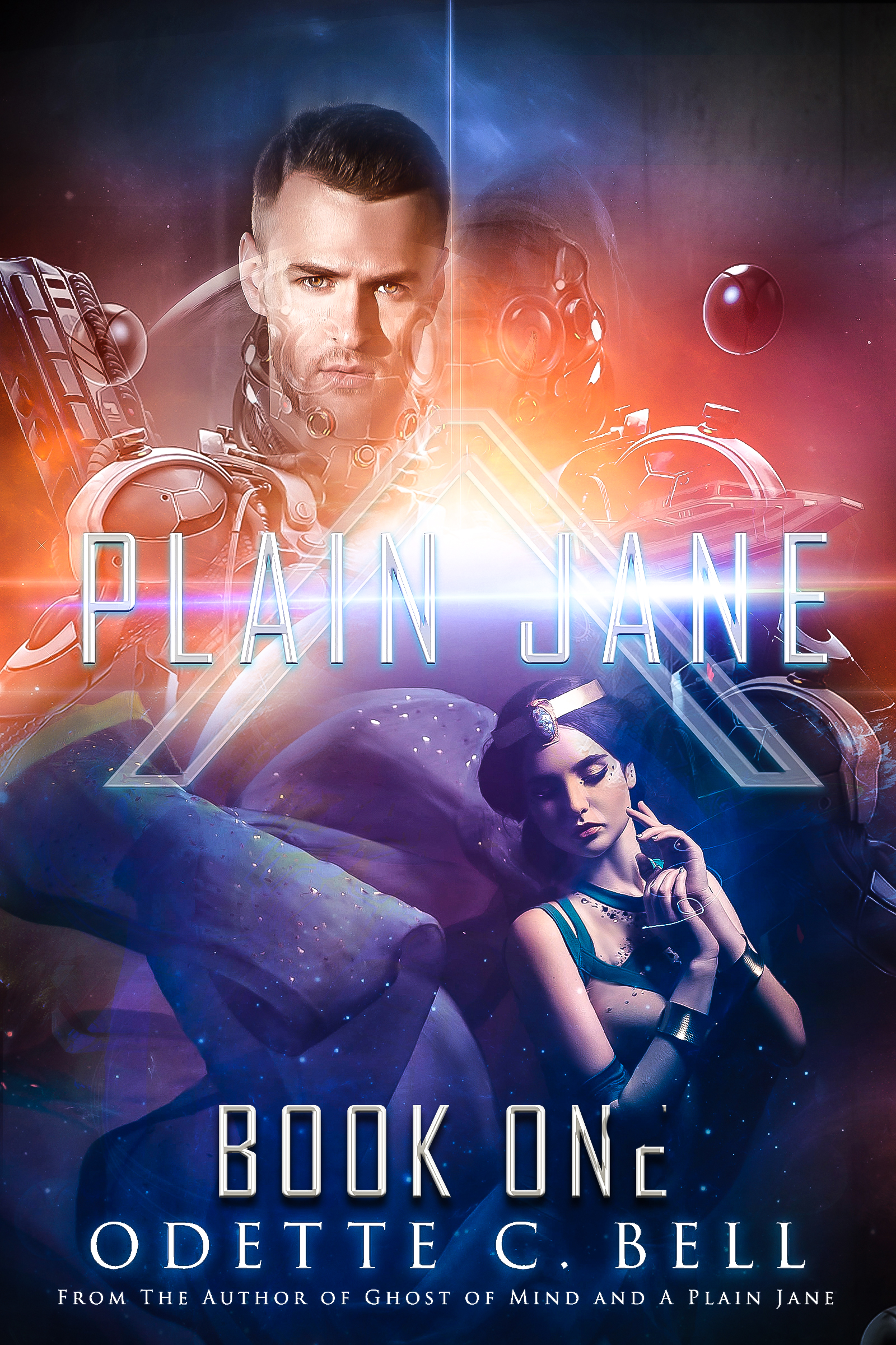 A Plain Jane Book One (sst-xxxii)