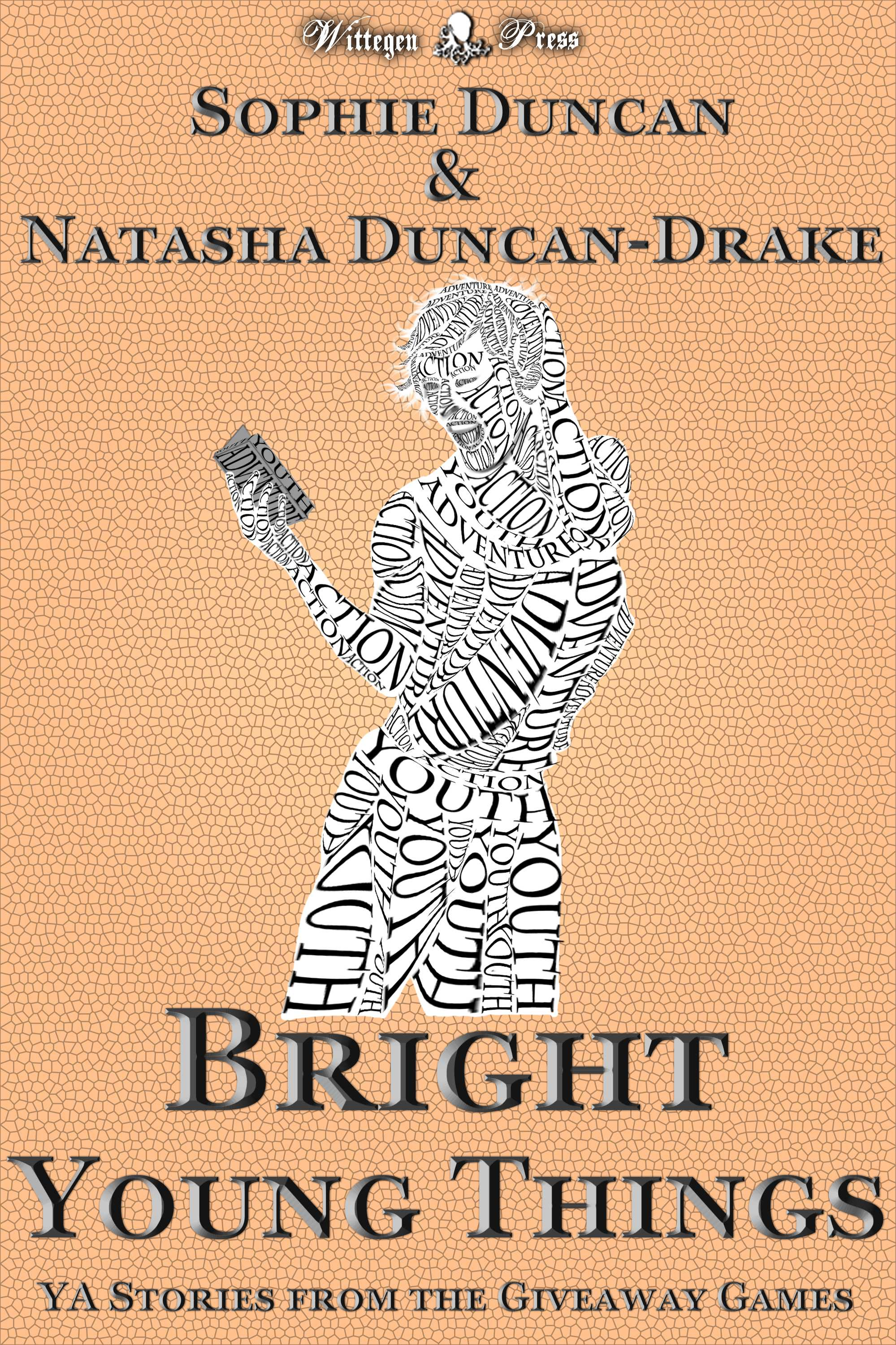 smashwords – bright young things: young adult speculative fiction