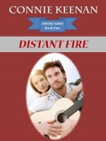 Connie Keenan - Distant Fire