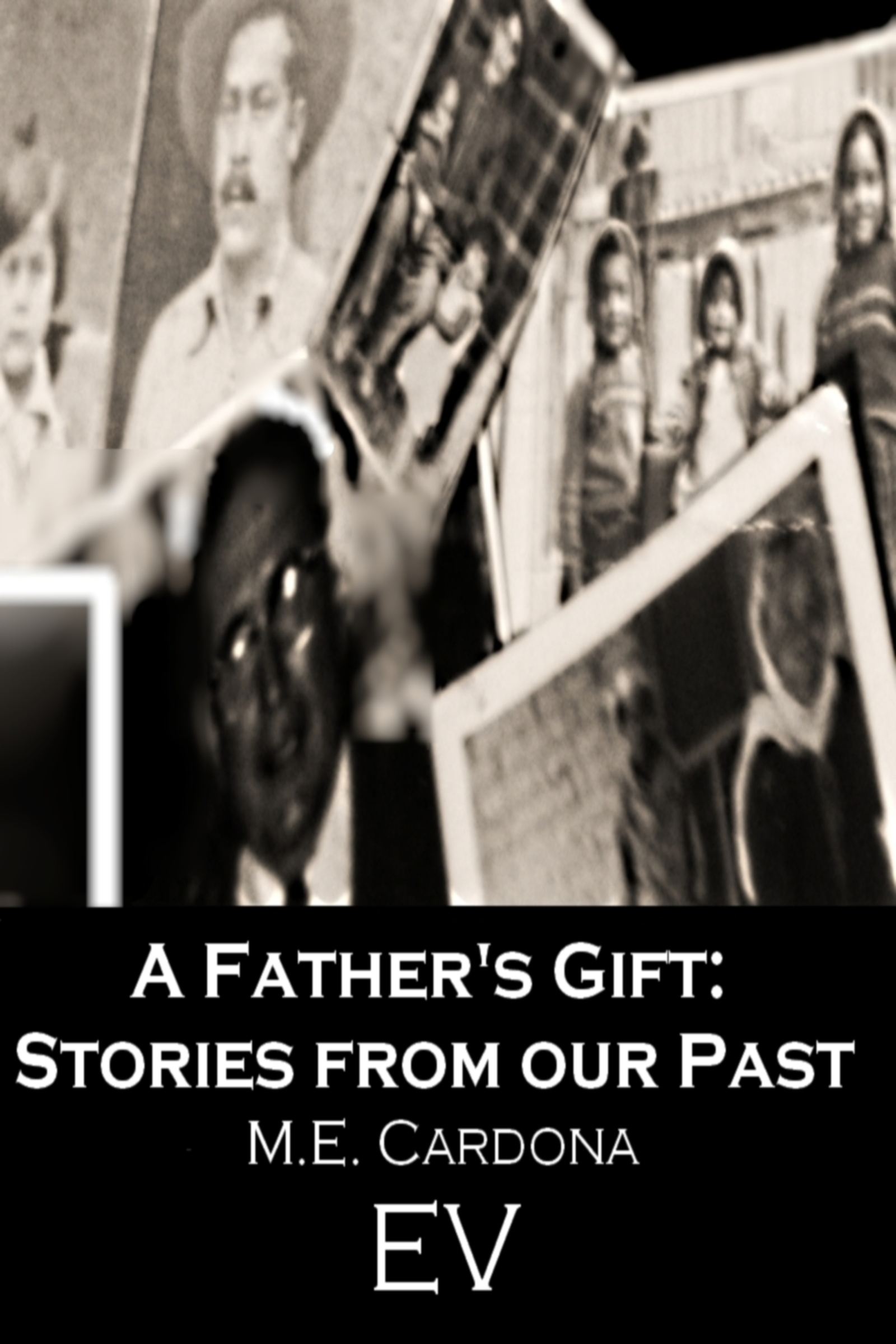 finding my father a short story