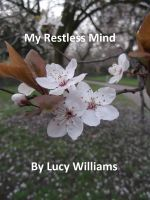 Cover for 'My Restless Mind'