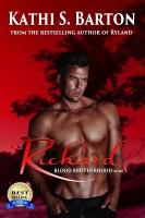 Kathi S Barton - Richard