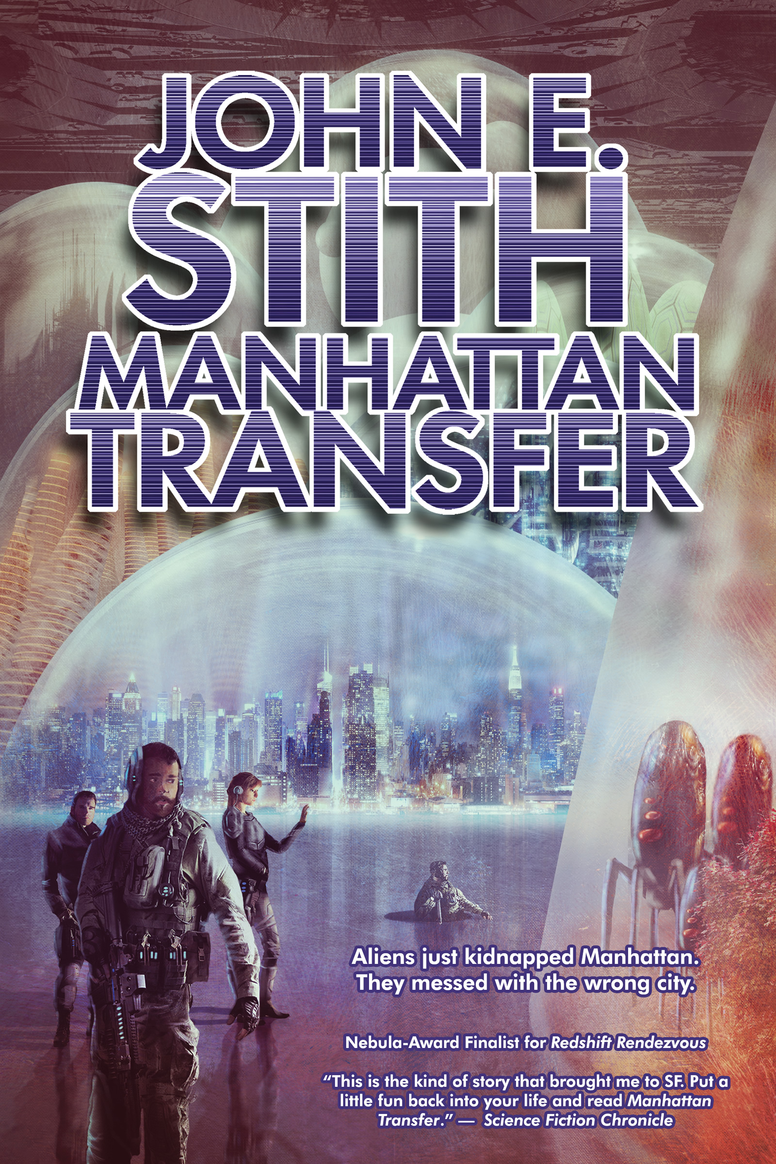manhattan transfer book