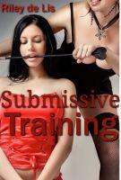 Riley de Lis - Submissive Training