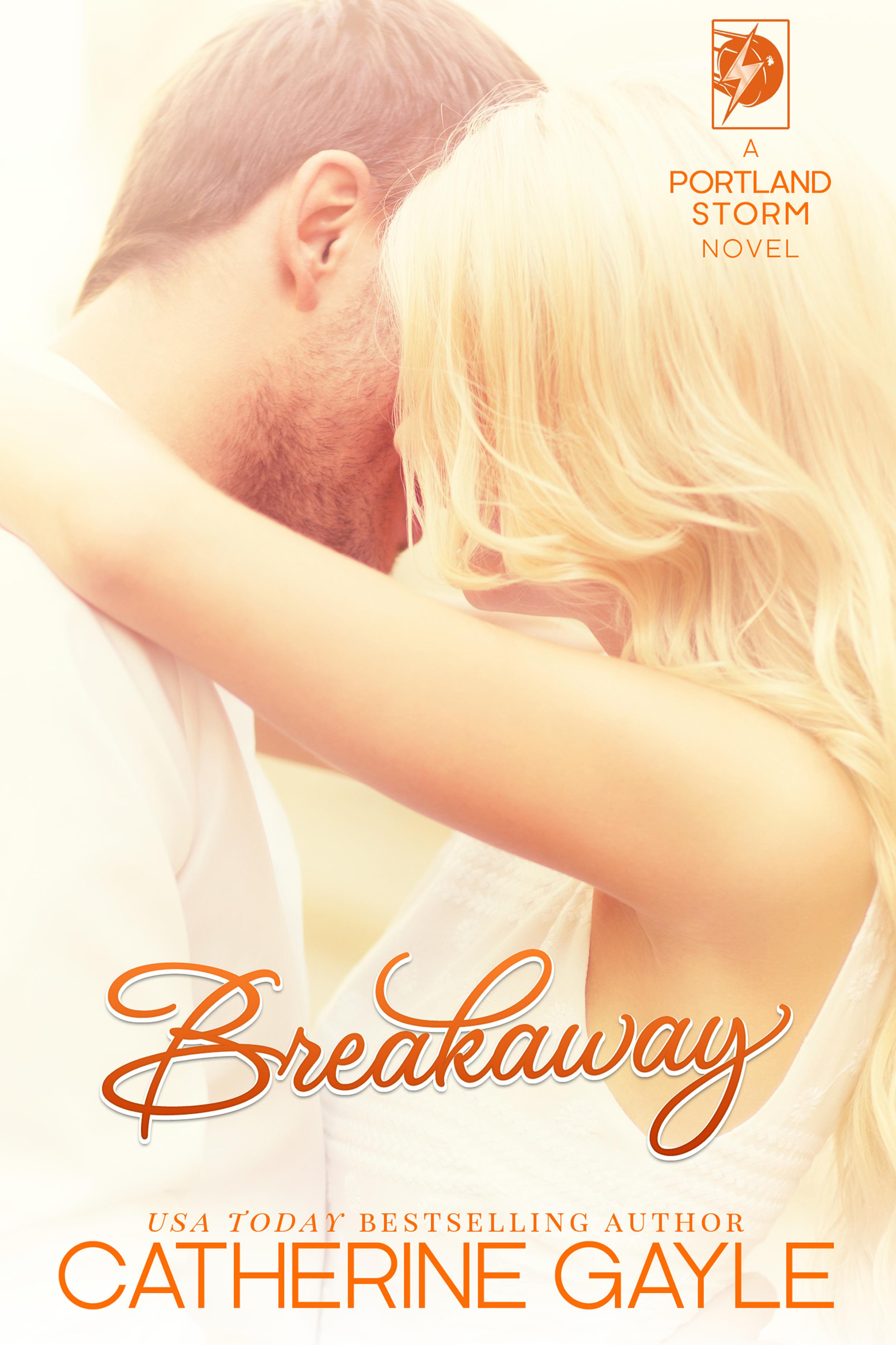 Breakaway Portland Storm, Book 1 (sst-cccxxii)