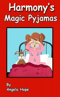 Harmony's Magic Pyjamas cover
