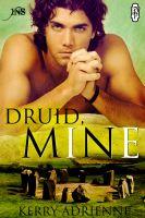 Kerry Adrienne - Druid, Mine