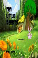 C.L Martin - Ten Little Rabbits