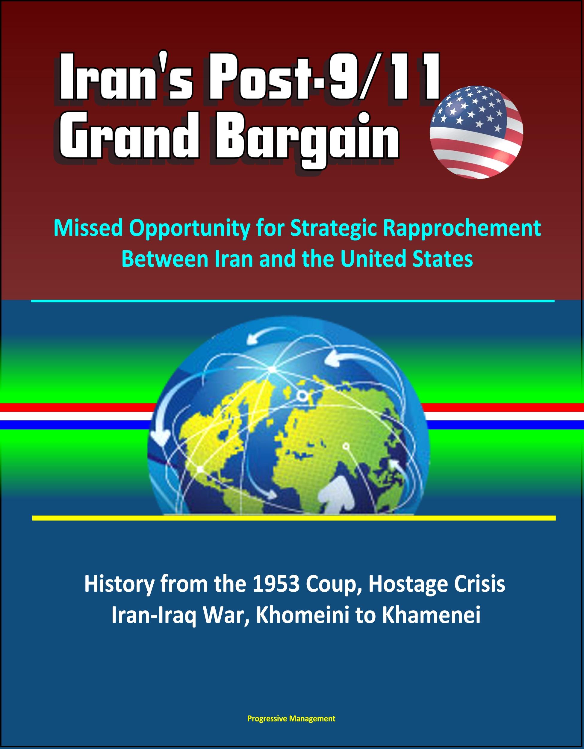 iran hostage crisis thesis