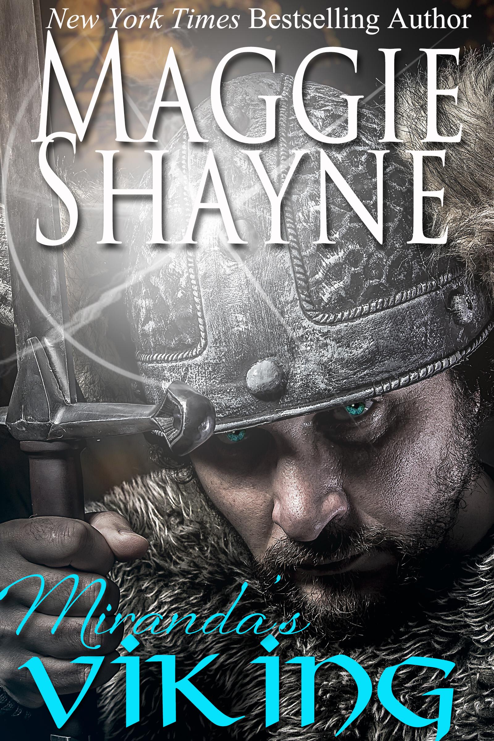 Smashwords  U2013 Miranda U0026 39 S Viking  U2013 A Book By Maggie Shayne