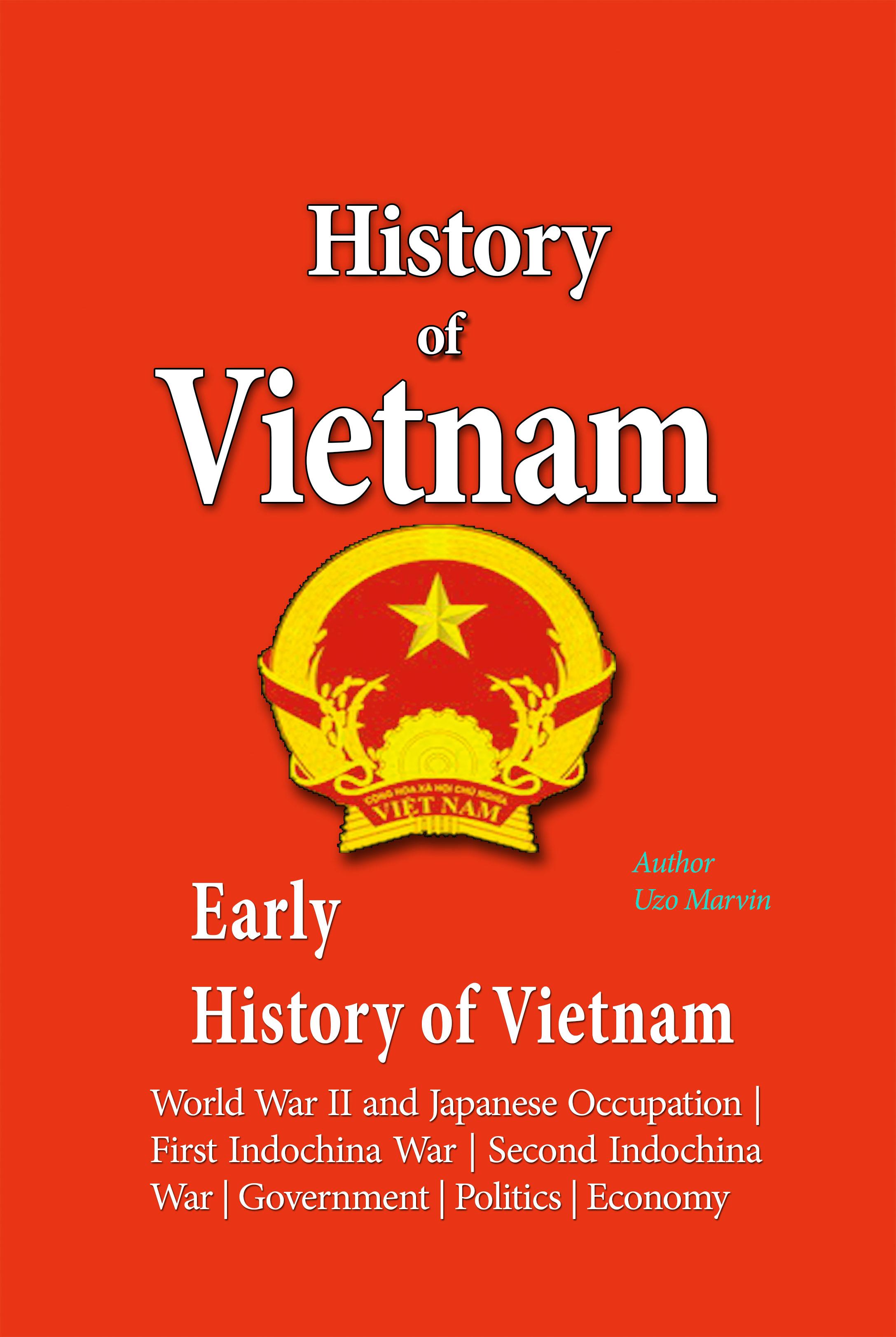 a history of vietnam