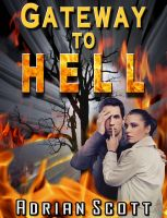 Cover for 'Gateway to Hell'