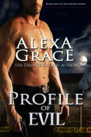 Alexa Grace - Profile of Evil